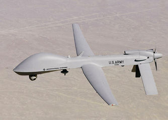 The Technologies Required To Build Drones Are Some Of Most Advanced Military Technology There